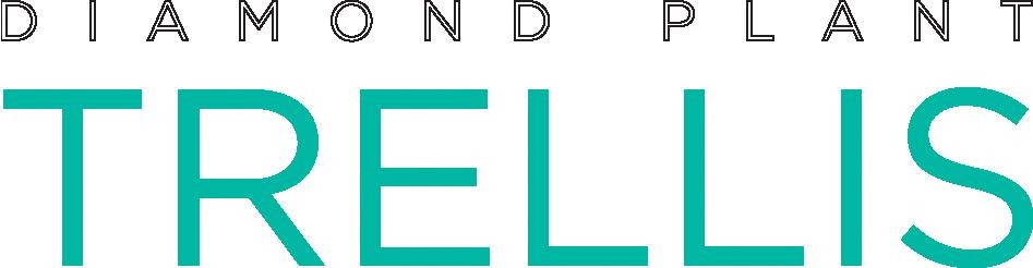 diamond trellis logo