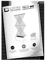 Diamond Trellis Instructions Logo